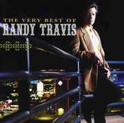 The Very Best Of Randy Travis , Randy Travis