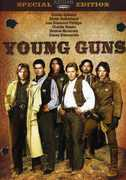 Young Guns , Emilio Estevez