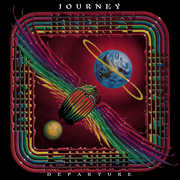 Departure [Expanded Version] [Remastered] [Bonus Tracks] [Digipak] , Journey