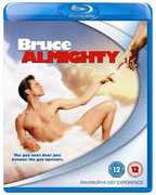 Bruce Almighty [Import] , Morgan Freeman