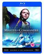 Master & Commander [Import] , James D'Arcy