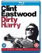 Dirty Harry [Import] , John Larch