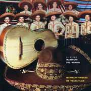 Mejor Mariachi Del Mundo , Mariachi Vargas de Tecalitl n