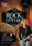 Learn Rock Guitar , John McCarthy