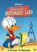 Donald in Mathmagic Land , Clarence Nash