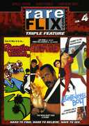 Rareflix Triple Feature: Volume 4 , Fred Williamson