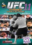 UFC Classics: Volume 11: The Proving Ground