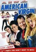 American Virgin , Ebon Moss-Bachrach