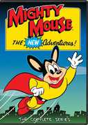 Mighty Mouse: New Adventures - Complete Series , Doris Kearns Goodwin