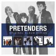 Original Album Series , Pretenders