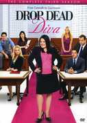 Drop Dead Diva: The Complete Third Season , April Bowlby