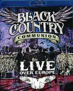 Live Over Europe , Black Country Communion