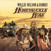 Honeysuckle Rose , Willie Nelson