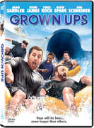 Grown Ups , Adam Sandler
