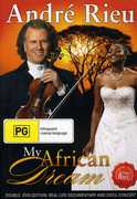 My African Dream [Import] , Johann Strauss Orchestra Netherlands