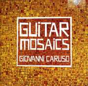 Guitar Mosaics
