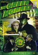 The Green Hornet: Original Serials Collector's Set , Anne Nagel