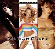Triple Feature , Mariah Carey