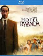 Hotel Rwanda , Don Cheadle