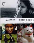 La Jetee /  Sans Soleil (Criterion Collection) , Étienne Becker