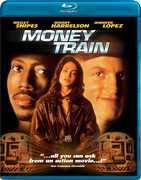 Money Train , Wesley Snipes