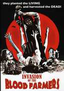 Invasion of the Blood Farmers , Cynthia Fleming