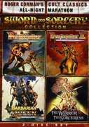 Sword and Sorcery Collection (Roger Corman's Cult Classics) , Rick Hill