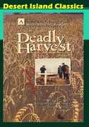 Deadly Harvest , Nehemiah Persoff
