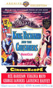 King Richard and the Crusaders , Rex Harrison