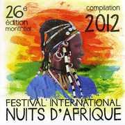 2012 26Ieme Festival Internat [Import] , Various Artists