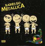 Babioes Go Metallica [Import] , Sweet Little Band