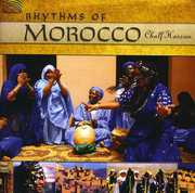 Rhythms of Morocco