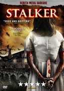 Stalker , Colin Salmon