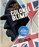 The Life and Death of Colonel Blimp (Criterion Collection) , Roland Culver