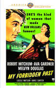 My Forbidden Past , Robert Mitchum