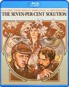 The Seven-Per-Cent Solution , Alan Arkin