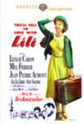 Lili , Leslie Caron