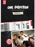 Take Me Home: Yearbook Edition (Canadian) [Import] , One Direction