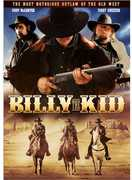 Billy the Kid , Dave Long
