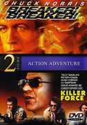 Breaker! Breaker! /  Killer Force , George Murdock