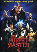 Puppet Master 4: The Demon , Chandra West