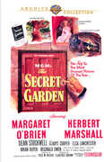 The Secret Garden , Margaret O'Brien