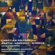 Cello Concertos , Christian Polt ra