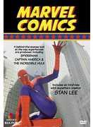 Marvel Comics , Stan Lee