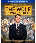 The Wolf of Wall Street , Leonardo DiCaprio