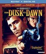 From Dusk Till Dawn , Cheech Marin