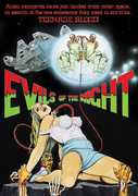 Evils of the Night , Keith Fisher