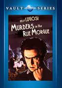 Murders in the Rue Morgue , Leon Waycoff [Ames]
