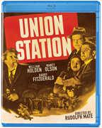 Union Station , William Holden