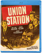 Union Station , William Holden
